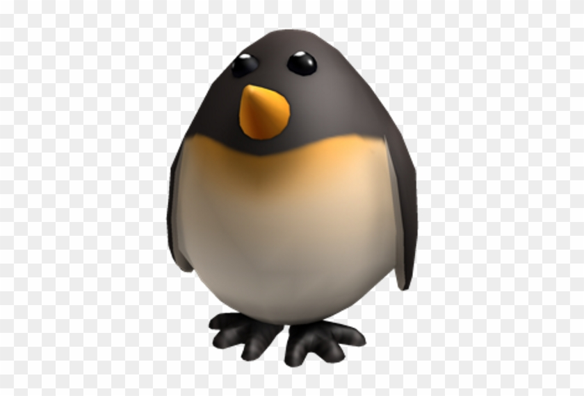 Download Zip Archive Roblox Pegguin Free Transparent PNG