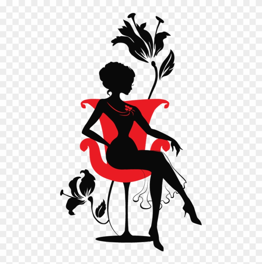 OnlineLabels Clip Art - Woman Silhouette 60 | Silhouette clip art, Woman  silhouette, Clip art