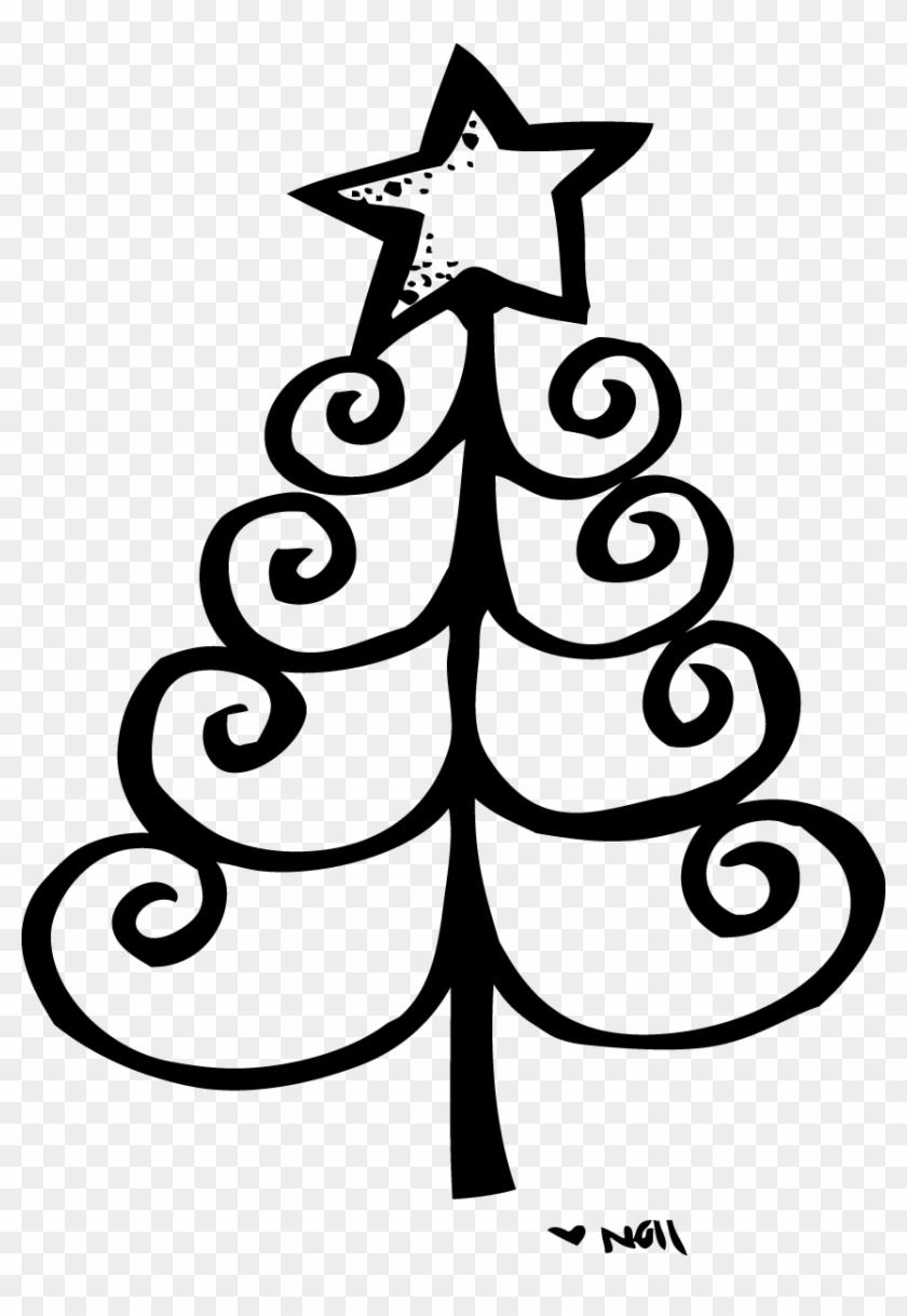Melonheadz Christmas Clipart - Christmas Clip Art Melonheadz #586043