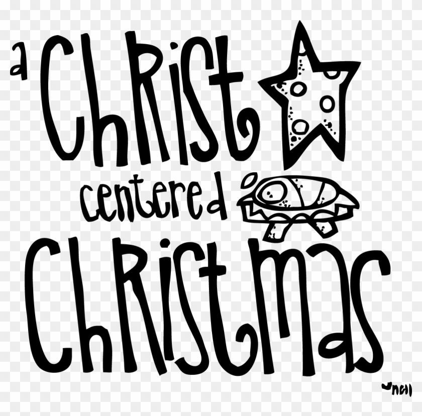 Nativity Clipart Outline Collection Merry Christmas Nativity Black