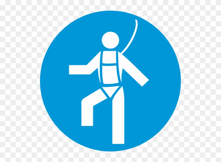 Safety Harness Safety Signs Safety Harness Free Transparent Png