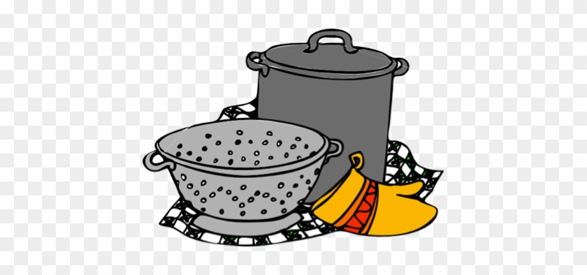 This Club Is Run By The Fun, Experienced And Energetic - Cooking Pans Clipart #587397