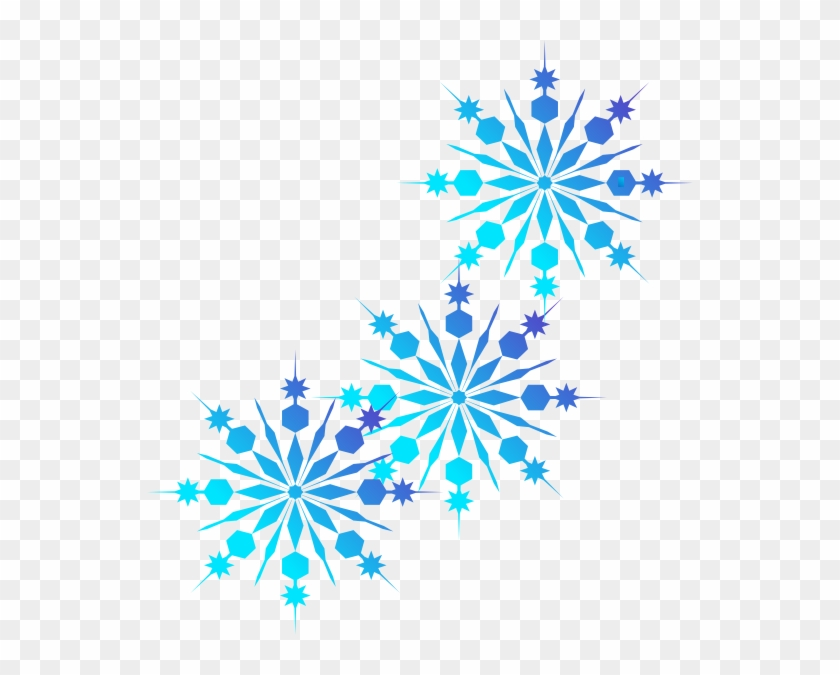 Finest Collection Of Free To Use Snowflakes Clip Art - Snow Flakes .png .png #587551