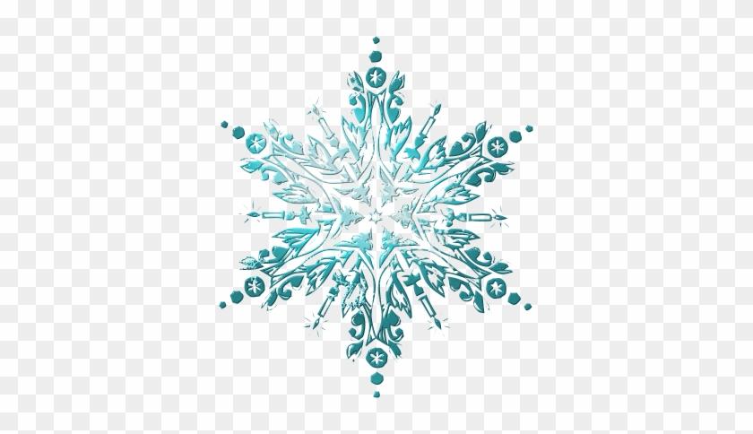 Zoom Diseño Y Fotografia - Snowflake Images Clip Art #587552