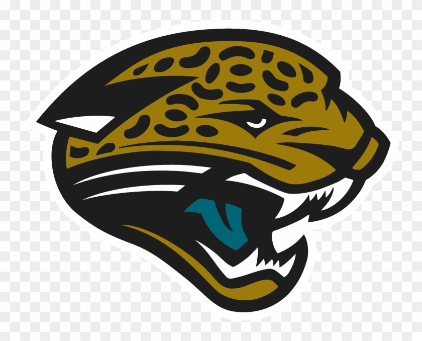 The Jacksonville Jaguars Famous Jag Head Logo Keep - Gutierrez Middle School #587597