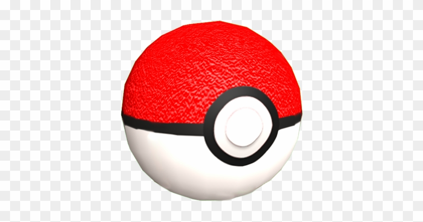 Pokeball-icon - Roblox Pokeball - Free Transparent PNG