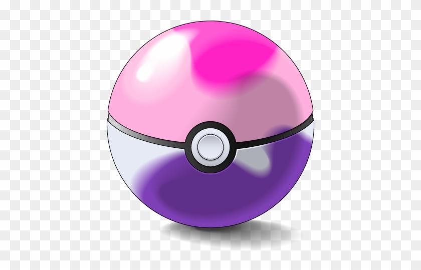 dream ball by oykawoo pokemon pokeball dream ball free