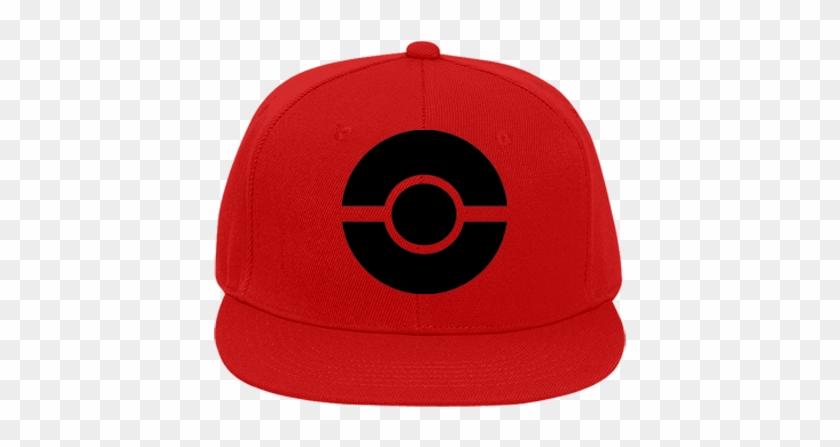 Flat Bill Fitted Hats 123 - Baseball Cap #588495