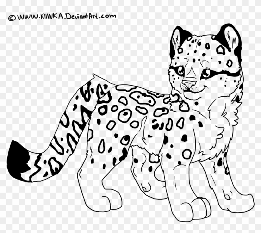 snow leopard coloring pages Snow Leopard Coloring Pages Awesome Leopard Print Coloring  snow leopard coloring pages