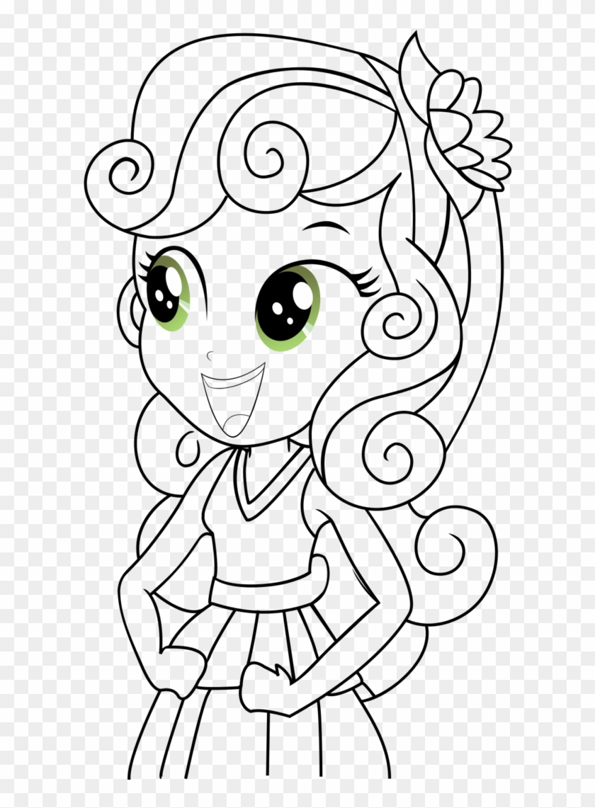 - 11 Pics Of Equestria Girls Coloring Pages - My Little Pony Girls