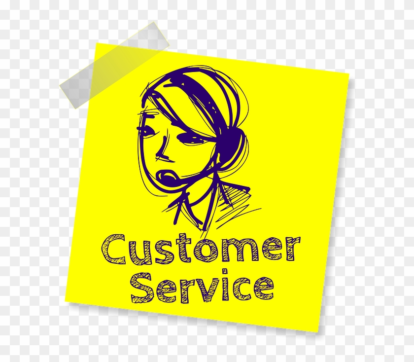 Customer Service Pictures 17, Buy Clip Art - Customer Service #588660