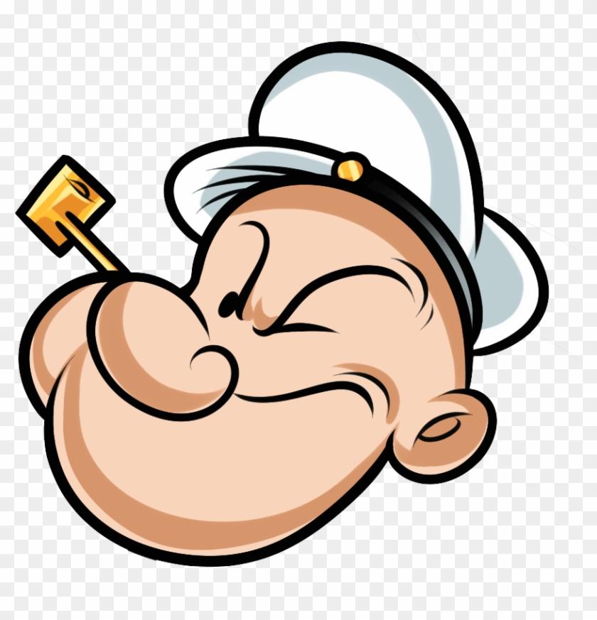 Popeye Olive Oyl T-shirt Tobacco Pipe Clip Art - Popeye Olive Oyl T-shirt Tobacco Pipe Clip Art #103285