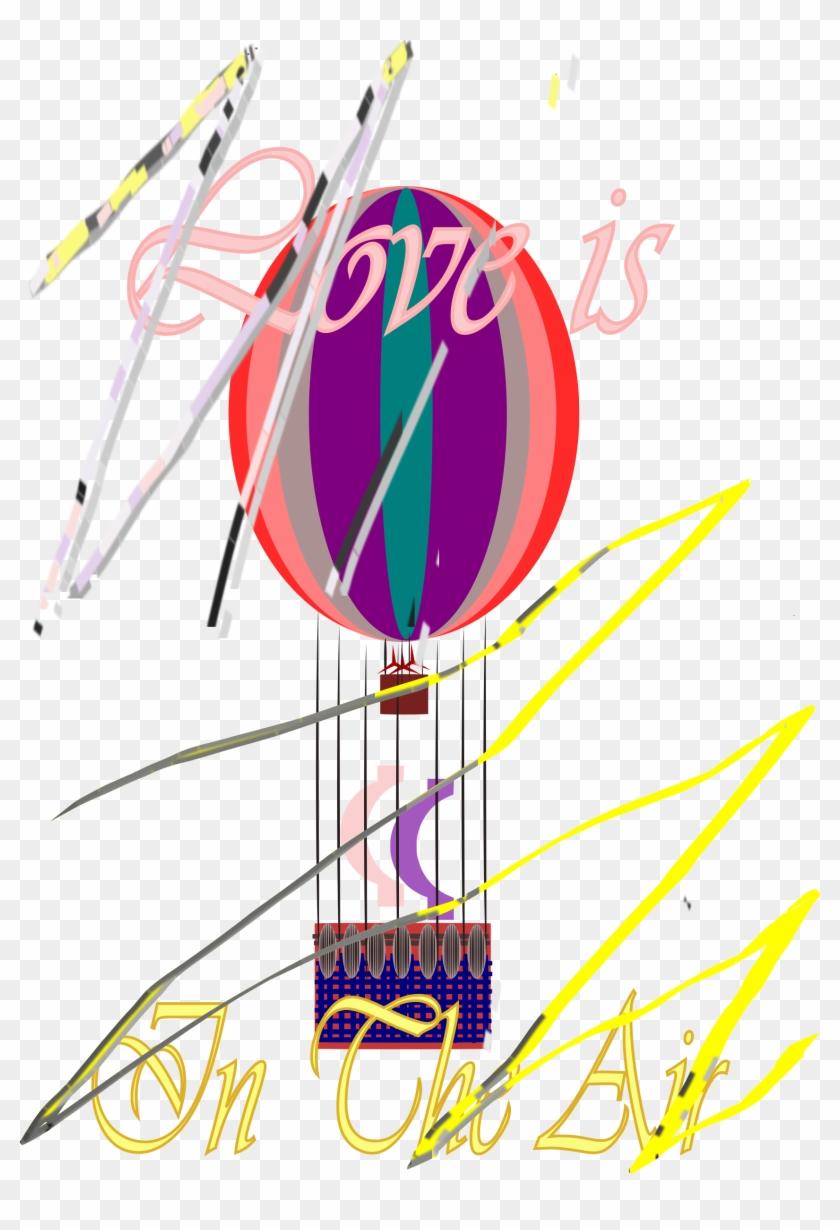 Big Image - Hot Air Balloon #103321