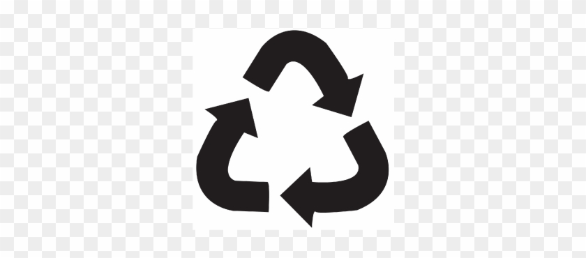 Universal Recycling Symbol Image Carbon Recycling International