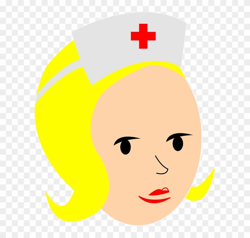 Nurse - Drawing #103466