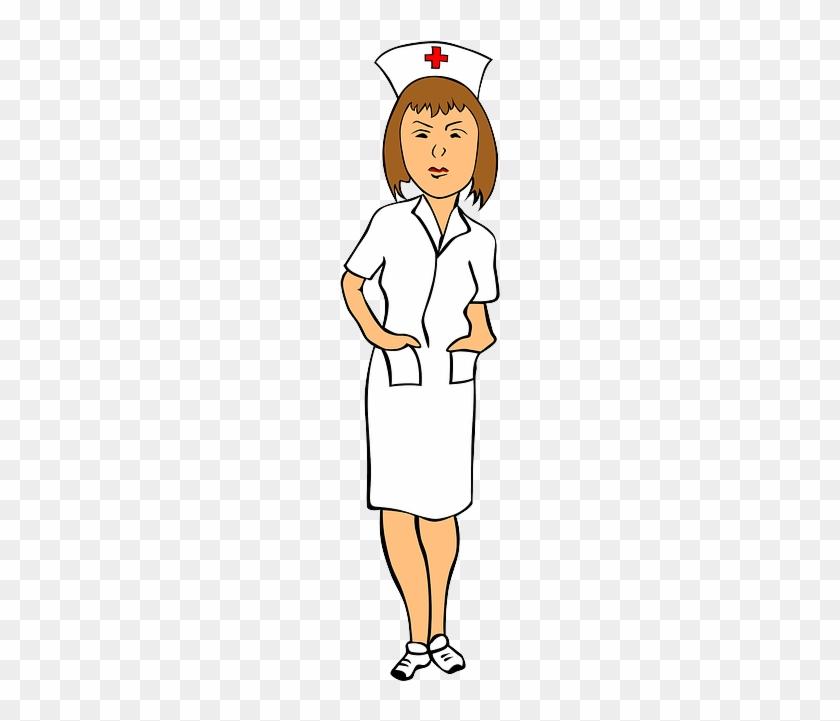 Nursing Nurse Clipart Free Clip Art Images Image 3 - Drawing #103532