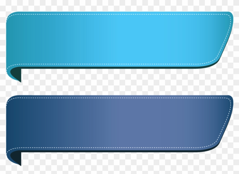 Banner Png - Banner Clipart Png #103544