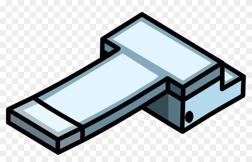 Diving Board - Diving Board Png #103749
