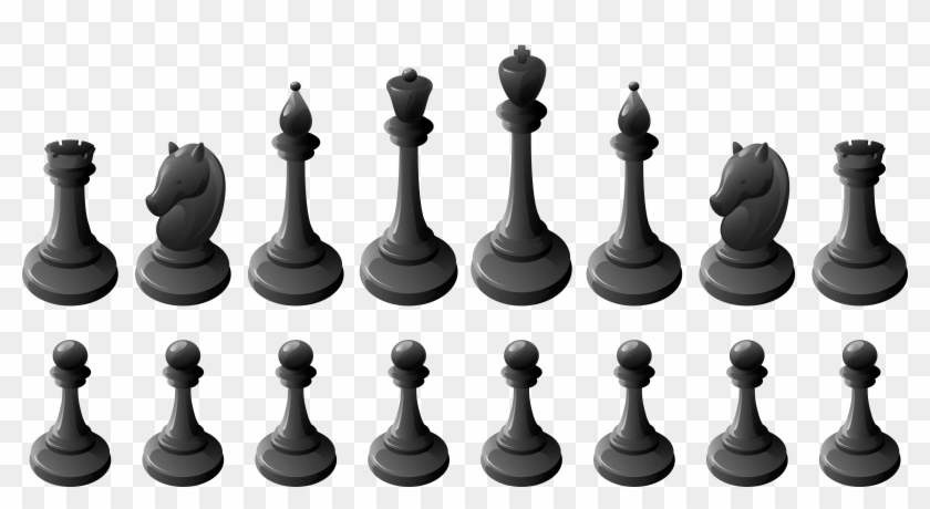Chess Pieces Images Png #103776