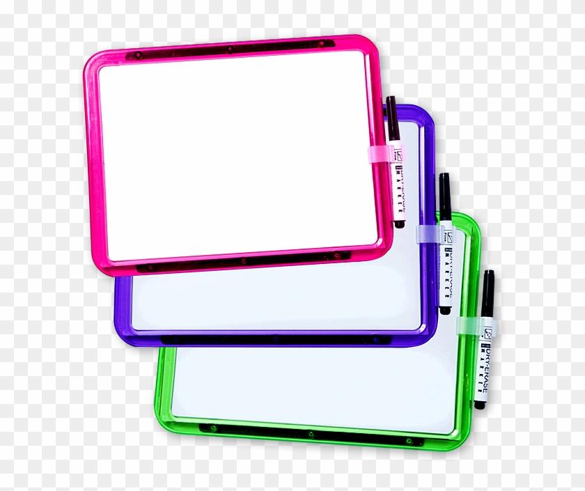 White Board Clipart Collection - Small Dry Erase Board #103785