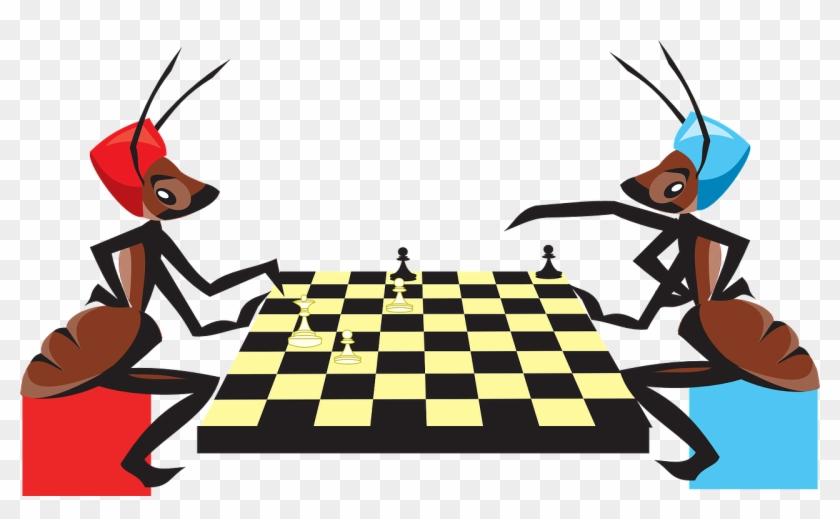 Chess Clip Art - Fontevraud Abbey #103800