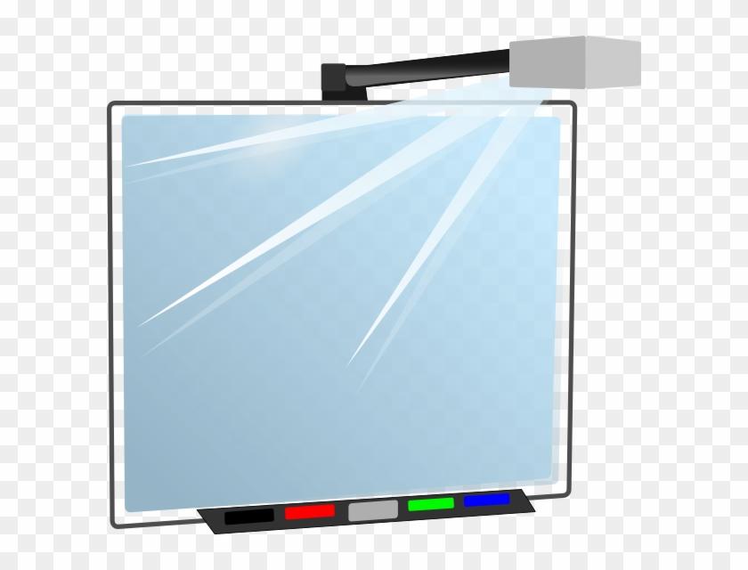 Clip Art Smart Board #103827