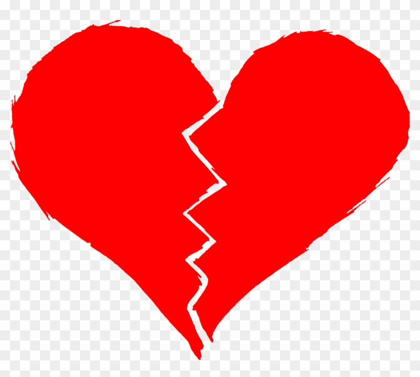 Free Download - Draw A Big Heart #104187
