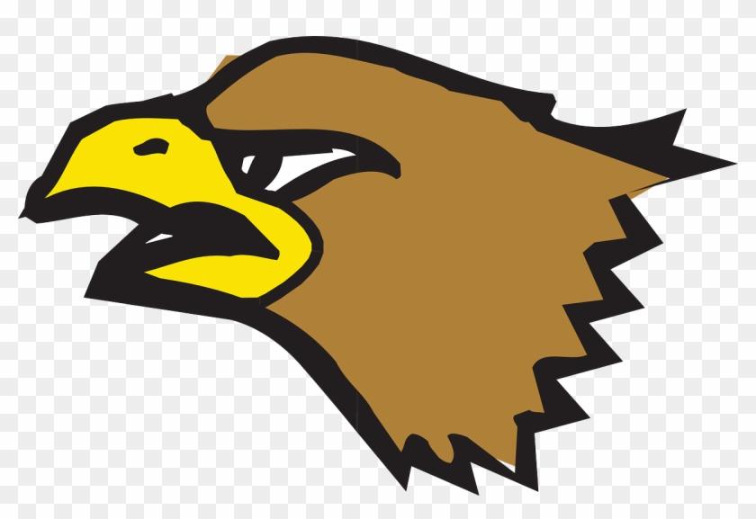 Head Brown Eagle Bird Beak - Birds 3: In Plastic Canvas [book] #104213