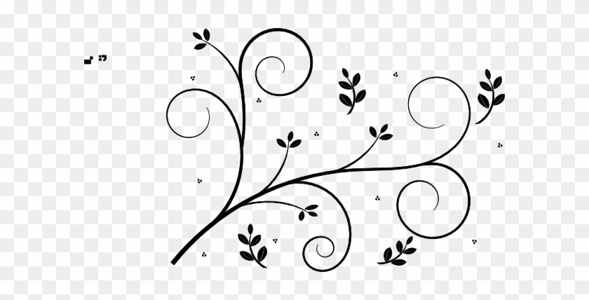 Clipart Designs Floral Design Clip Art At Clker Vector - Administrative Professionals Day Card #104428