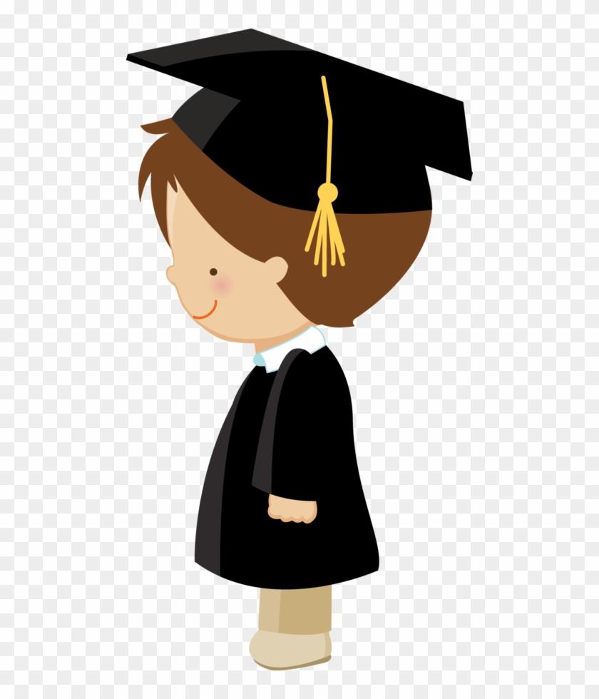 Say Hello - Niños Graduacion #104466