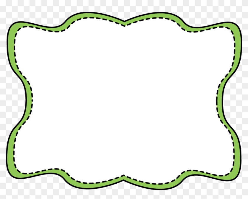 Free Clip Art For Teachers - Names Of Shapes In Spanish #104523