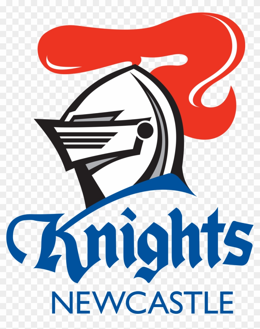 Newcastle Knights Logo Png #104632