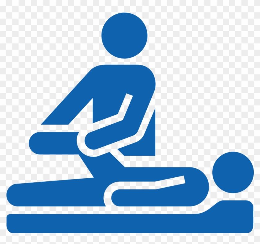 Tender For Physiotherapy Partnership With Pbc - Physiotherapy Logo Black And White #104652