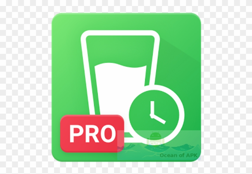 Water Drink Reminder Pro Free Download - Water Drink Reminder #104734