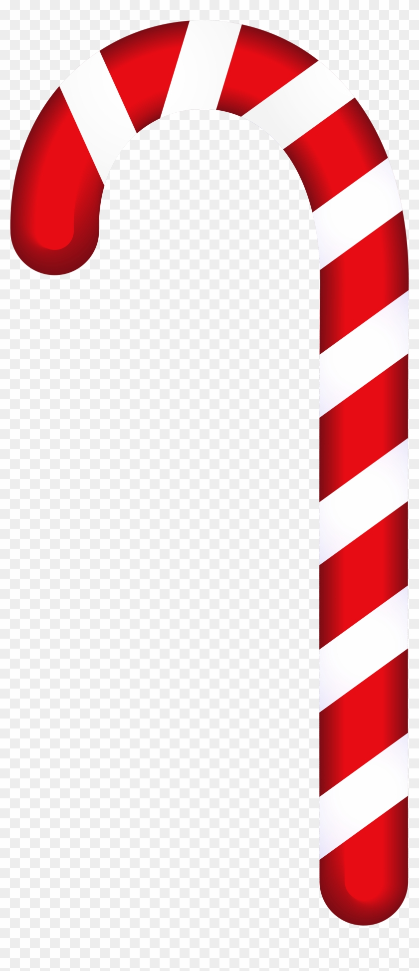 Candy Cane Clip Art Image - Candy Cane Clip Art Png #104766