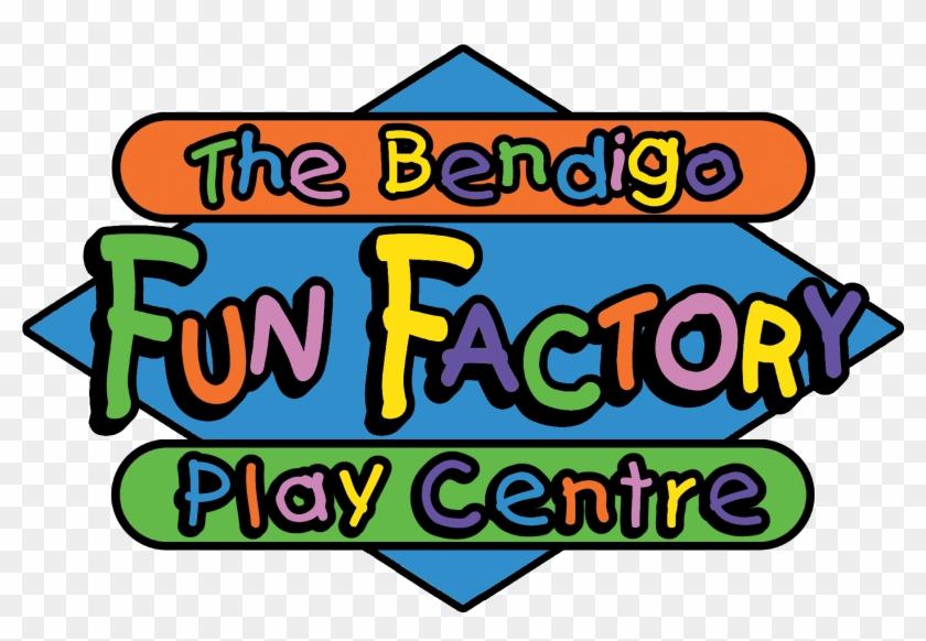 Logo - Bendigo The Zone Fun Park #104802