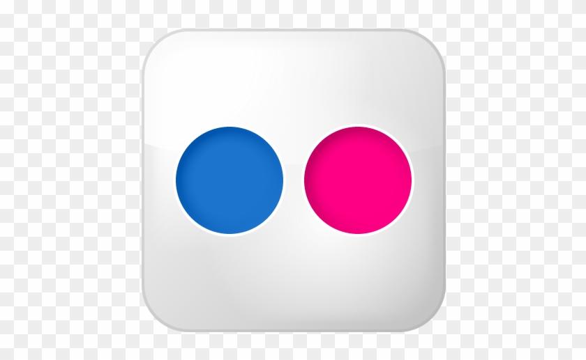 Flickr Free Clipart - Flickr Logo Small #104823