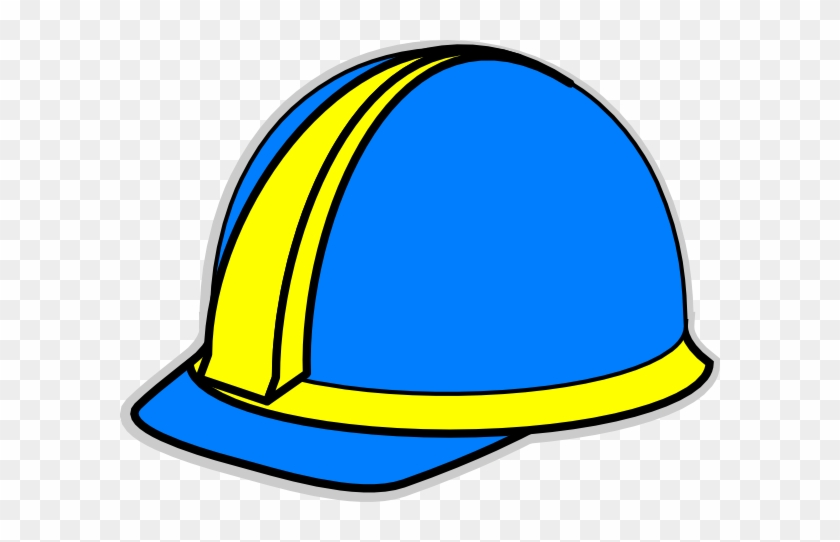 Crafty Design Hard Hat Clipart Swedish Clip Art At - Safety Helmet Clip Art #104880