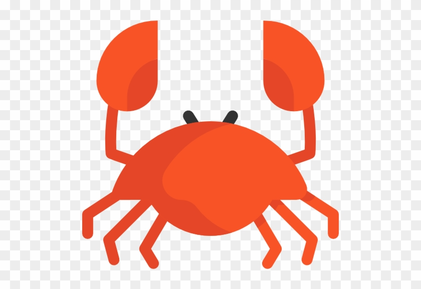Crab Insects Free Png Transparent Background Images - Transparent Background Summer Clipart #105011