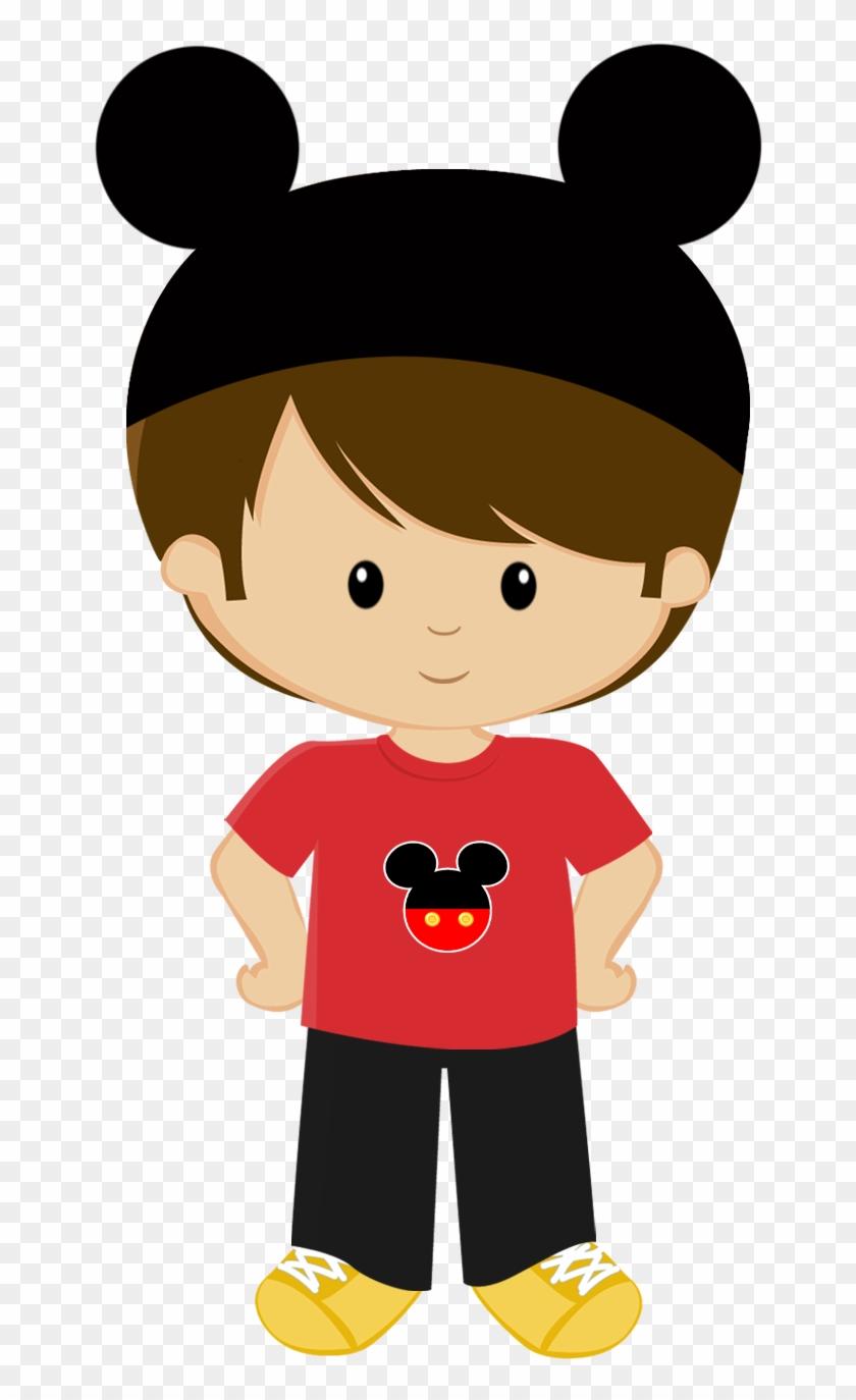 Minnie E Mickey - Jogador De Futebol Cute #105035