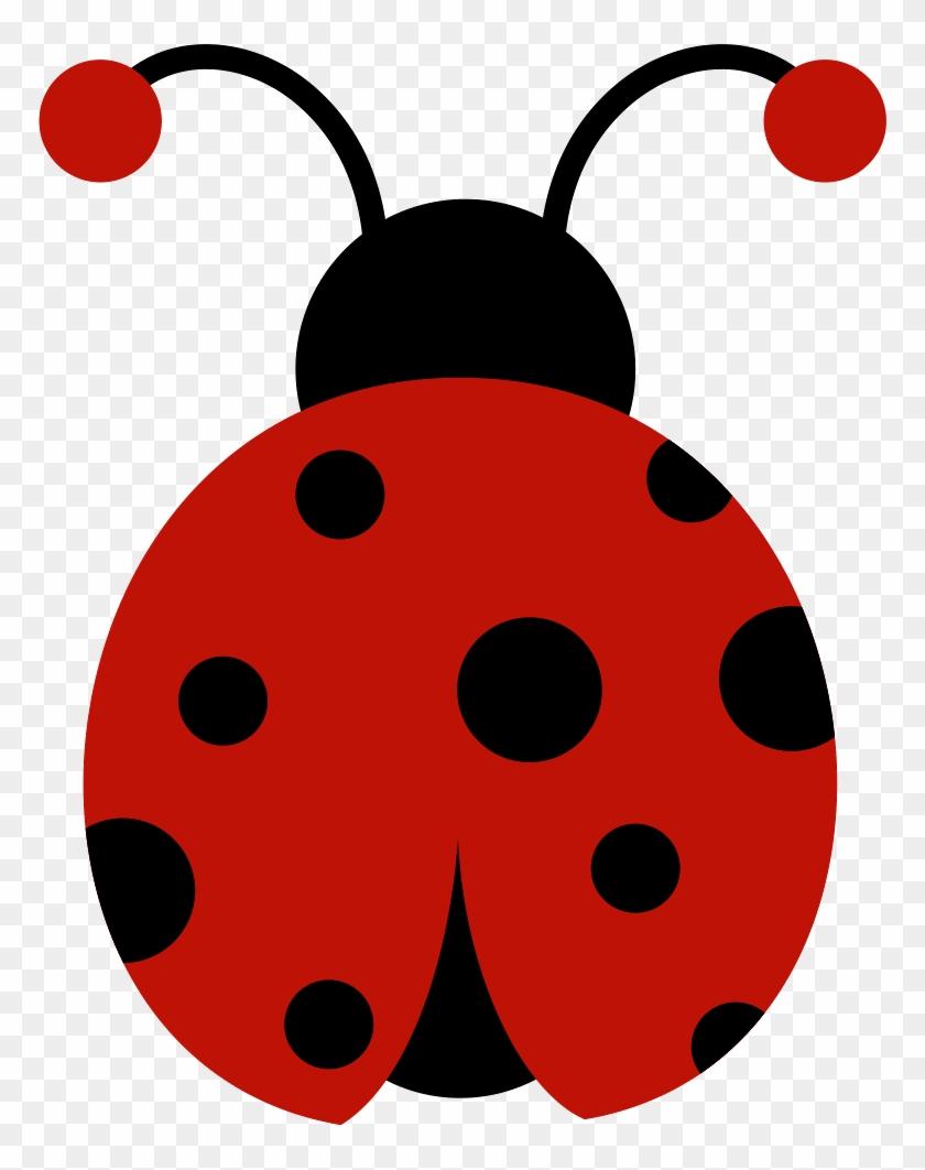 Joaninha - Minus - Joaninha Ladybug #105125