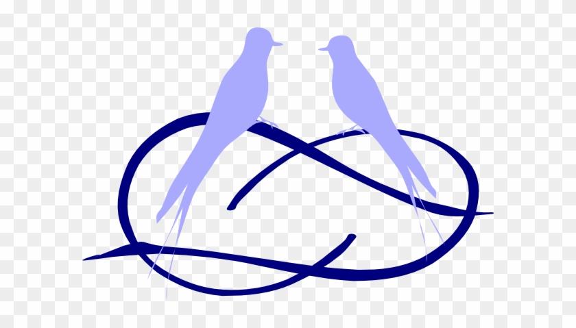 Swirl Clipart Simple - Clip Art #105279