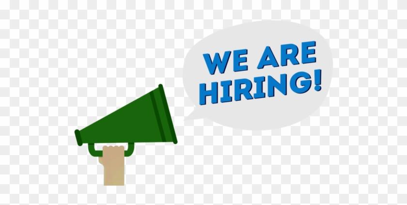 Employment Opportunities - Hiring Clip Art #105389