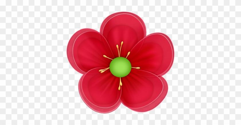 Craft - - Clip Art Flower Booth #105394