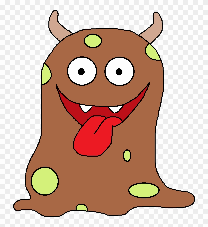 Picture Monster Clipart Image - Monsters Clipart #105702