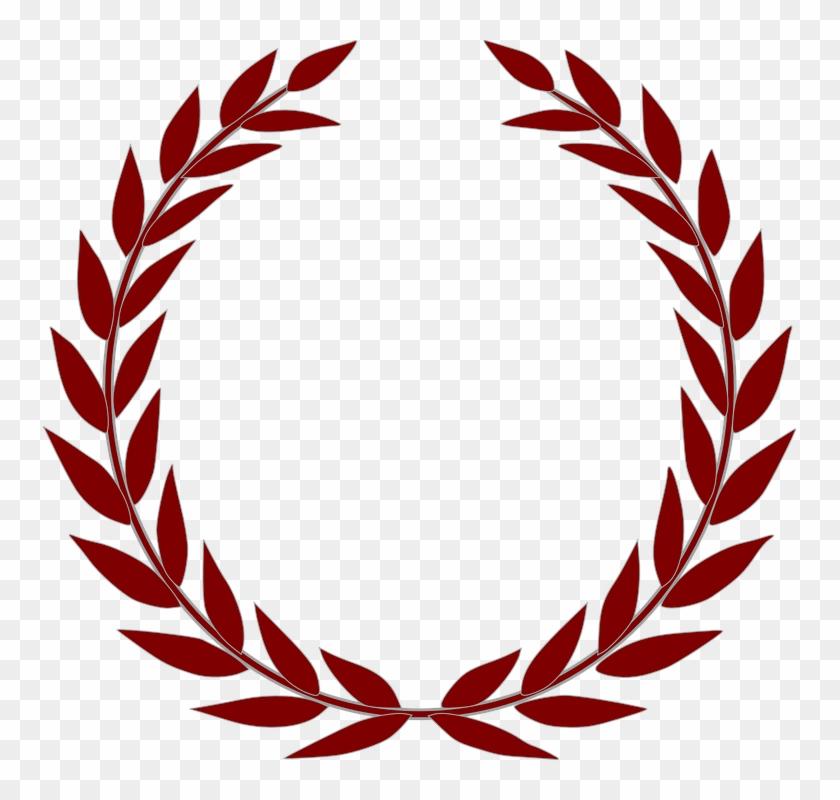 Laurel Wreath #105771