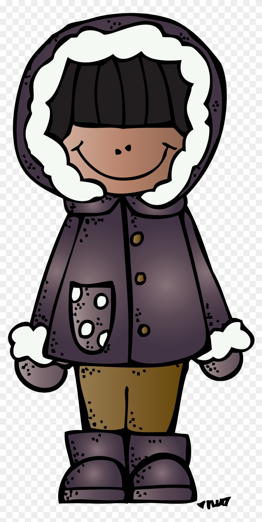 Snow Day January 27th - Teachers Pay Teachers Clipart Png #105803