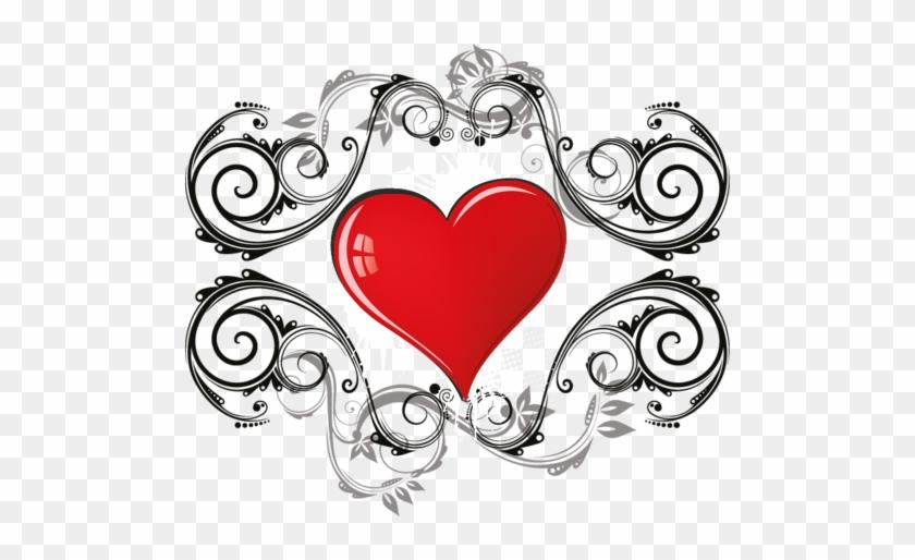 Valentine Clipart - Music #105851