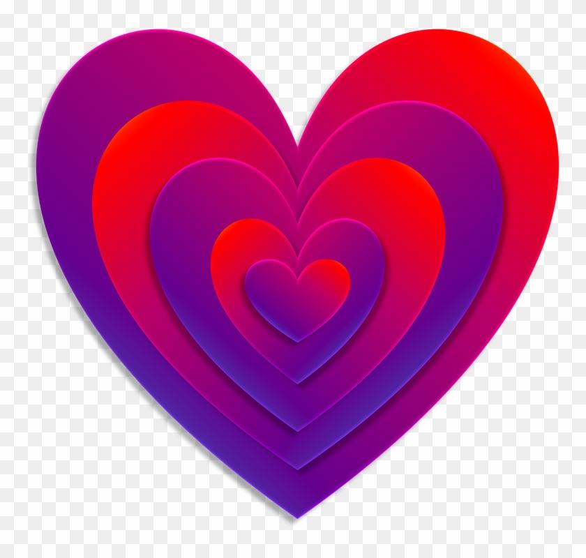Images Of Fantasy Love - Serca Walentynkowe Bez Tła #105854