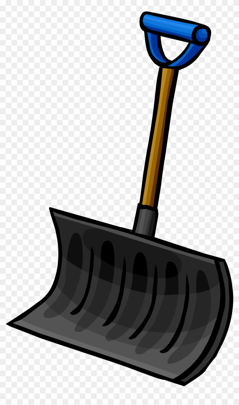 Snow Shovel Club Penguin Wiki Fandom Powered By Wikia - Pala Club Penguin #105863